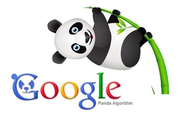 Google Panda учитывает архитектуру Вашего сайта