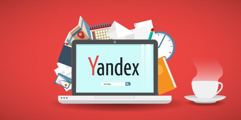 В выдаче Яндекс домены стали выделяться жирным шрифтом