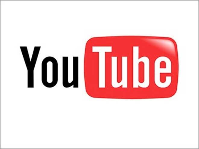 Разные ракурсы в You Tube