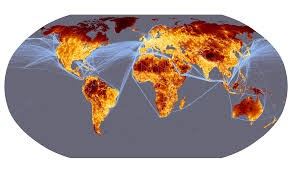 Мировой трафик