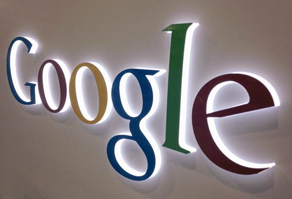 Санкции Google
