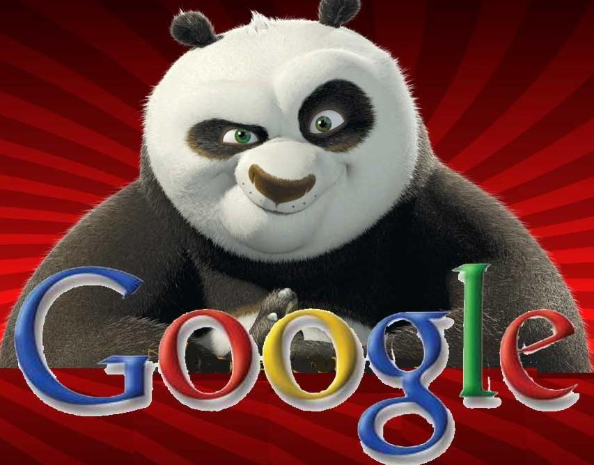 День рождение алгоритма Panda