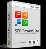SEO PowerSuite Russian Edition seo комплекс для продвижения сайта