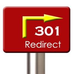 Как настроить 301 редирект .htaccess