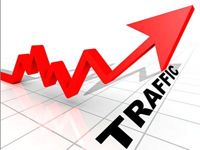 Раскрутка сайта трафиком