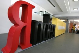 """""""Первый канал"""" уступил звание крупнейшего медиа 2013 года """"Яндексу"""""""