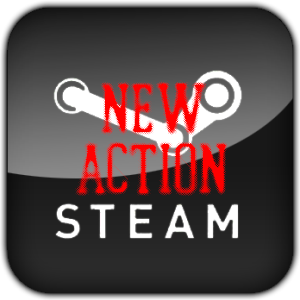 New action Steam online 60 day