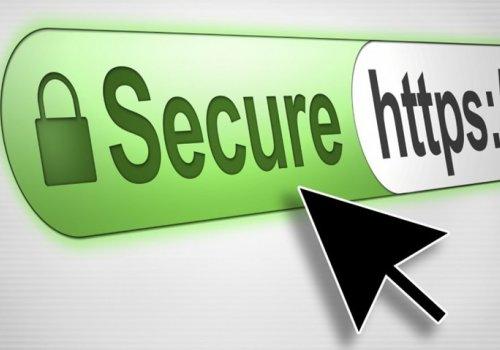 Подключение SSL сертификата на…