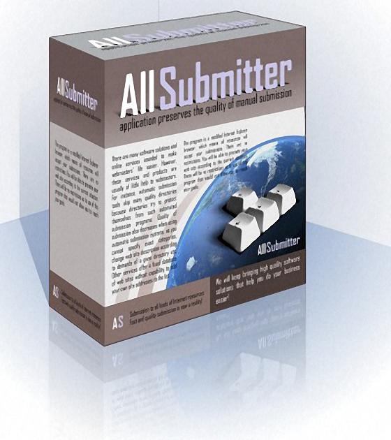 Скачать - Allsubmitter 4.7 (Portable,crack) + Базы (рабочие) бесплатно.